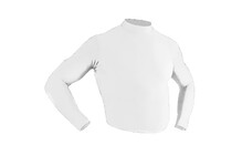 McDavid Cold Wear LS Shirt 994 - blanc